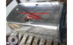 Бак топливный 400 литров алюминиевый F для самосвалов фото Старый Оскол