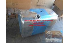 Бак топливный 300литров (D-образный) H фото Старый Оскол