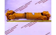 Вал карданный промежуточный XCMG LW300F фото Старый Оскол