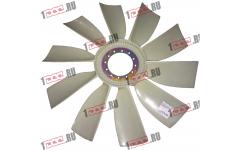 Вентилятор охлаждения двигателя XCMG фото Старый Оскол