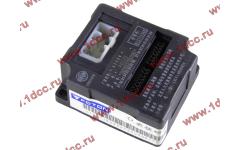 Блок управления электронный под приборной панелью FN для самосвалов фото Старый Оскол