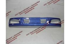 Бампер F синий металлический для самосвалов фото Старый Оскол