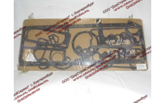 Комплект прокладок на двигатель Yuchai YC6108/YC6B125 фото Старый Оскол