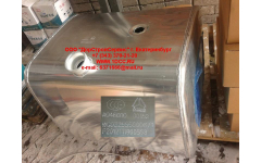 Бак топливный 380литров H2/H3 фото Старый Оскол