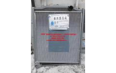 Радиатор HANIA E-3 336 л.с. фото Старый Оскол