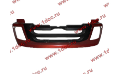 Бампер FN3 красный тягач для самосвалов фото Старый Оскол